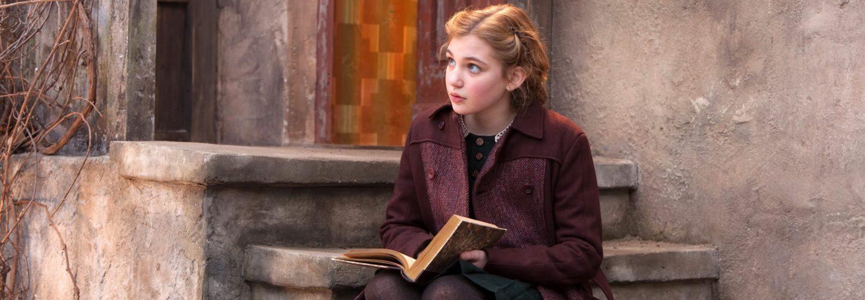 VickYi's Reading Journey